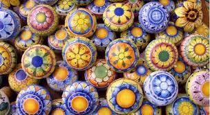 Le ceramiche di vietri sul mare radici